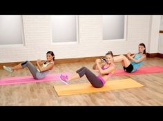 20-Minute Bikini HIIT Workout   Class FitSugar   Interessante Dinge - Lifestyle, Gutscheine, Gewinnspiele, Themen