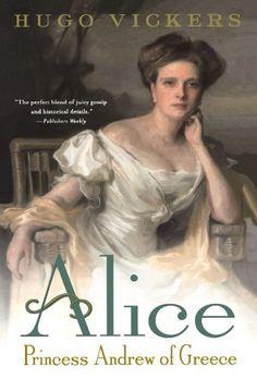 Alice: Princess Andrew of Greece by Hugo Vickers http://smile.amazon.com/dp/0312302398/ref=cm_sw_r_pi_dp_rntjwb1PFCSDK