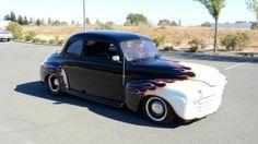 1948 Custom Ford Info@usaworldexport.com
