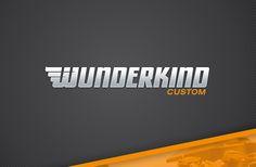 Erscheinungsbild für WUNDERKIND Custom @ agentur-setzepfandt&partner