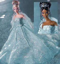 barbie-colection's blog - Page 15 - ★Les poupées BARBIE de collection, les plus belles les plus glamour...ICI!!!★Votez pour votre prefer... - Skyrock.com