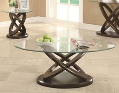 #Glass #Coffee #tables imparts fashionable aesthetics to the current decor of the #home.