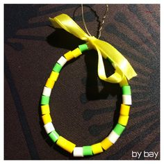 HAMAS påskepynt – bybay.dk Easter Crafts For Kids, Diy For Kids, How To Tie Dye, Hama Beads, Washer Necklace, Nice, Board, Pretty, Image