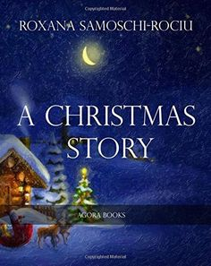 A Christmas Story Christmas Tale, Christmas Night, Magical Christmas, Three Kids, Childrens Books, Messages, Adventure, Amazon, Journey