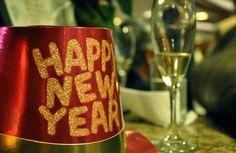 Guida Galattica ai Festeggiamenti del #Capodanno nel #Mondo
