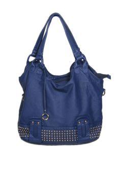 Blue Bag 4654