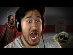 HAUNTED HOUSE-CEPTION | Spooky's House of Jumpscares (UPDATE) - Part 8 - YouTube