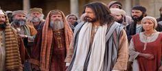 DIOS ME HABLA HOY: San Mateo 23, 13-22  Ay de vosotros, escribas y fariseos hipócritas http://es.catholic.net/op/articulos/5251/maldiciones-contra-escribas-y-fariseos.html