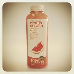 Our newest juice is quickly becoming an office favourite!