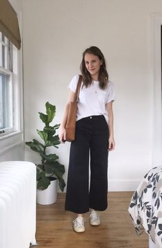 how to style cropped