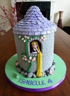 disney rapunzel tower images - Google Search