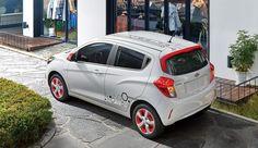 Chevrlet Spark Hot precio en México Chevrolet Spark, Chevy Chevrolet, Aveo Gt, Spark Gt, Mk1, Vw Bus, Cars And Motorcycles, Decal, Vinyls