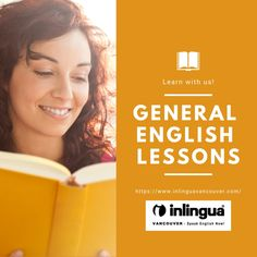 Learn general English lessons and study English lessons with best language school in Canada. Inlingua Vancouver have the best and qualified teachers to assist to learn English language. English Study, English Lessons, Learn English, English Language Course, Language School, Vancouver, Canada, Teacher, Good Things