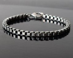 Men's black gold jewelry is a little more rare than other types of jewelry. Learn what makes this jewelry more unique than most other types of jewelry. Bracelets For Men, Fashion Bracelets, Bracelet Men, Bangle Bracelets, Healing Bracelets, Bangles, Gold Diamond Earrings, Silver Earrings, Stud Earrings