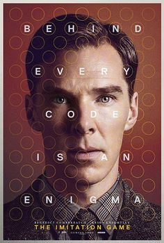 Sometimes it is the people who no one imagines anything of who do the things that no one can imagine. The Immitation Game adalah sebuah film yang diadaptasi dari biografi Alan Turing:The Enigma kar...