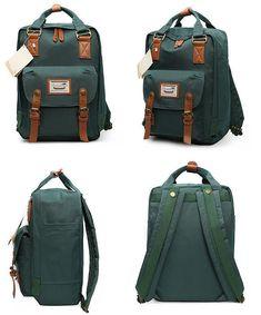 167fcd55101 Backpacks Famous Brand Design Women Waterproof Backpacks Classic Kanken  Backpack