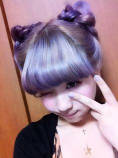 Neko Mimi Hair