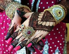 Latest Mehndi Designs | Latest Beautiful Mehndi Design for Hand 2013 Latest Beautiful Mehndi ...