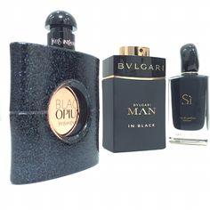 #parfum #perfume #testerparfum  #orjinalparfum #indirimliparfum #parfumeri #ysl #armani #bvlgari #blogger #instablogger Ysl black opium 100 ml edp : 210 ₺ Armani si intense 100 ml edp : 210 ₺ Bvlgari man in black 100 ml edt : 160 ₺ Detaylı bilgi & sipariş : 533/739 0349 (WhatsApp)