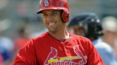 8 Reasons To Like The Adorably Gorgeous Peter Bourjos