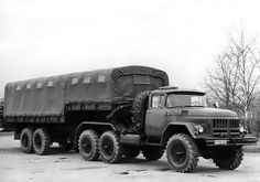 ЗиЛ 137-137Б '1970–78