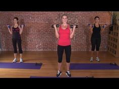 10 Minute arm workout 10 Minutes to Abs! Get Madonna's Arms With This Workout Tone your arms while working your entire body with t. Fitness Workouts, Yoga Fitness, Fitness Tips, Fitness Motivation, Arm Workouts, Workout Exercises, Triceps Workout, Exercise Moves, Fitness Gadgets