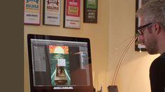 Learn Adobe software on lynda.com