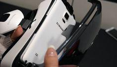 Junto a Oculus Rift Samsung estaría preparando para nuevos lanzamientos enfocados a la realidad vir...