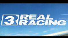 Real Racing 3 para #BlackBerry 10 ya esta disponible desde BBWorld