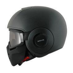 Shark Raw Helmet.... love this helmet super stylish!