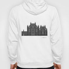 HexArchi - Portugal, Batalha, Mosteiro de Santa Maria da Vitória . Igreja e Capela do Fundador Hoody