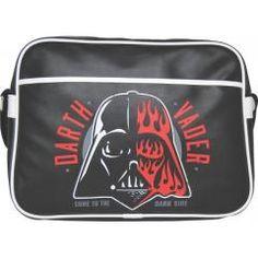 Darth Vader väska - Come to the dark side