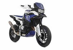 Wunderlich F 850 GS SuMo SuperMoto Brave, Sumo, Ring Der O, Futuristic Technology, Racing, Motorcycle, Vehicles, Friends, Motorbikes