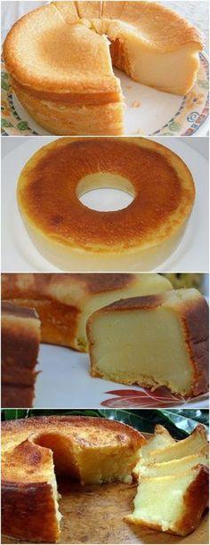 SIMPLES E DELICIOSO,BOLO LISO!! VEJA AQUI>>>Coloque no copo do liquidificador, o leite, os ovos, o açúcar, o leite #receita#bolo#torta#doce#sobremesa#aniversario#pudim#mousse#pave#Cheesecake#chocolate#confeitaria