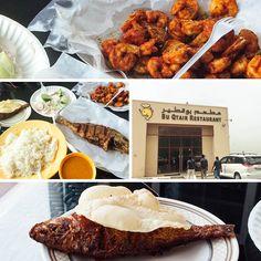 A Kid-Friendly Guide to Restaurants in Dubai, UAE    Bu Qtair Restaurant | Seafood Restaurant Dubai | Dubai Restaurants | Family-Friendly Dubai | Family-Friendly UAE | United Arab Emirates