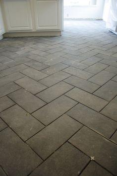 Posts about herringbone tile pattern on thelotteryhouse18 x 18 bathroom tile   ideas   Pinterest   12x24 tile  Tile  . Faux Wood Tile Herringbone Pattern. Home Design Ideas