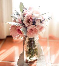 Floral - Peony arrangement