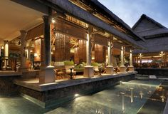 Constance Le Prince Maurice hotel Overview - Mauritius - Mauritius - Smith hotels