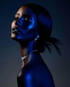 Vibrant Colored Gel Portrait Photography Examples — Richpointofview - Photography, Landscape photography, Photography tips Dark Portrait, Portrait Sombre, Foto Portrait, Portrait Lighting, Female Portrait, Beauty Portrait, Colour Gel Photography, Light Photography, Beauty Photography