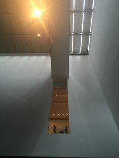 Museum of Modern Art MoMA in New York, USA