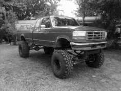 Lifted Trucks USA