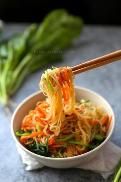 bean thread noodles salad mung bean noodle salad more bean thread ...
