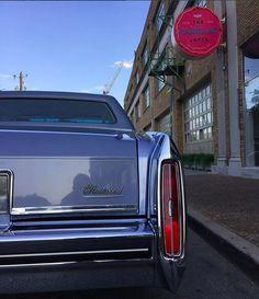 At The Cadillac Lofts