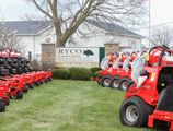 Gravely Featured Landscaping Company - Ryco Landscaping - Lake in the Hills, IL