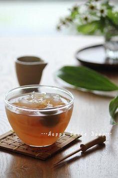 梅くずきり。 by 柳川かおりさん   レシピブログ - 料理ブログのレシピ ...