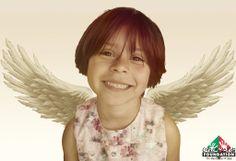 'Angel Corps' Monthly child sponsors our the heart of Corazon de Vida #NoChildHomeless #ChildSponsor