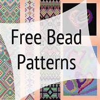 Bead Loom Beading Patterns … …