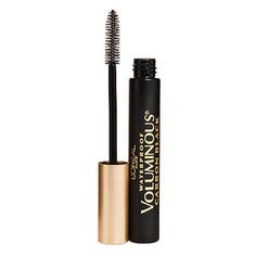 2016~Can't a girl get her glam on while doing cardio? These sweat-proof mascaras say yes.