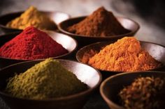 Ditch the table salt and irradiated ground black pepper! It's time to improve your spice rack with delicious and aromatic flavors that will not only enhance your dishes, but improve your health, too.