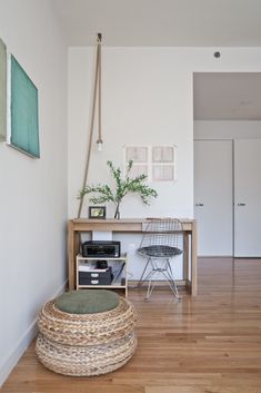 Dale Saylor and Joe Williamson in NYC   Remodelista